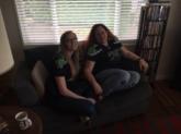 football sisters